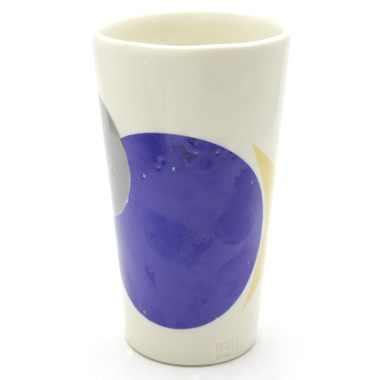 Abstract Cup 4